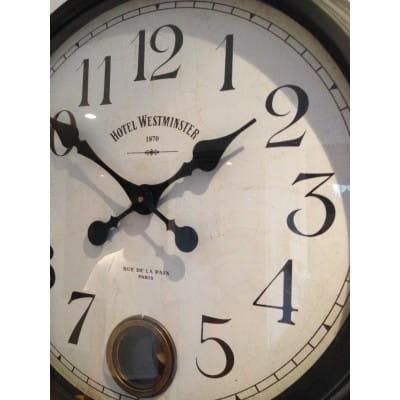 Horloge Hotel Westminster