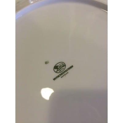Service de vaisselle HUTSCHENREUTHER