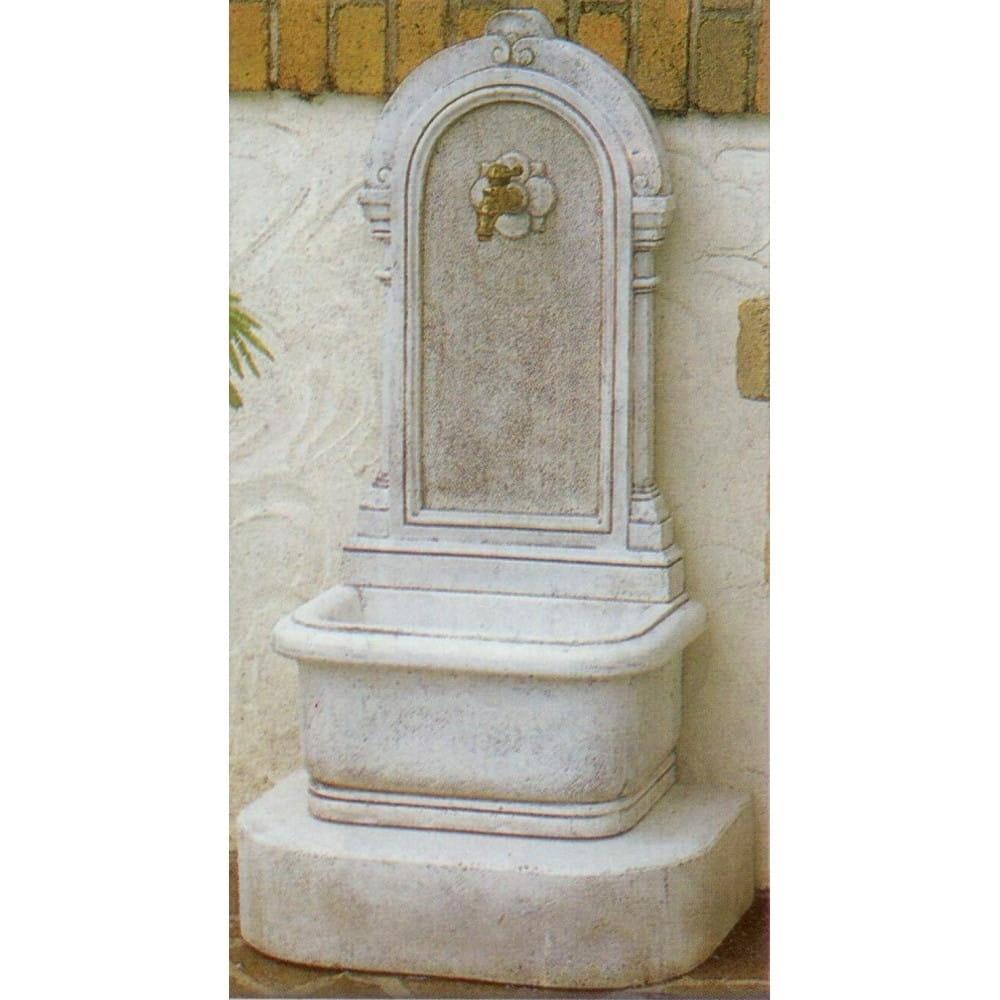 Fontaine Cagliari - pierre reconstituée