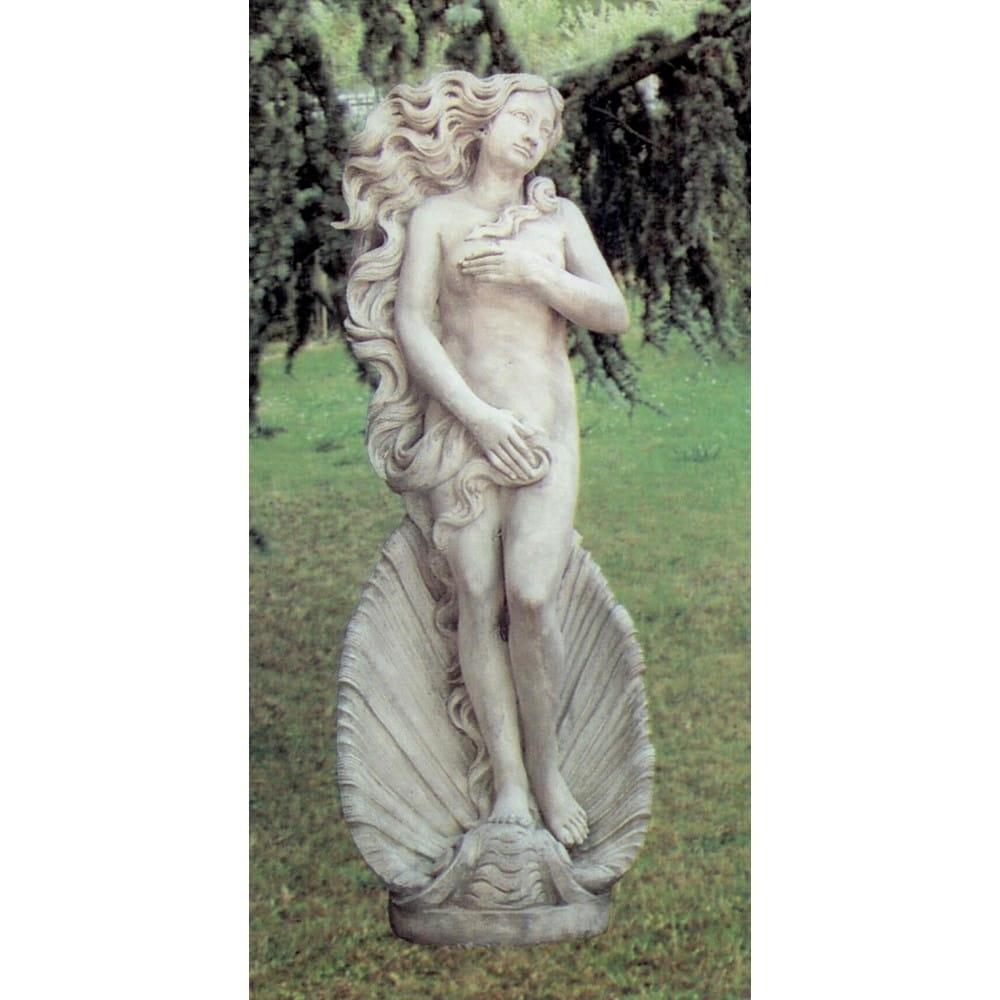 Statue renaissance - pierre reconstituée