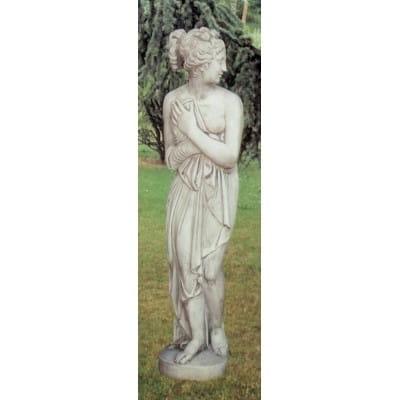 Statue Venus - pierre reconstituée