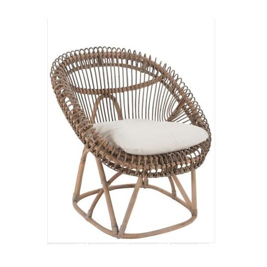 Mobilier en rotin, mobilier en rotin à Nice, mobilier bambou, mobilier de jardin en bois