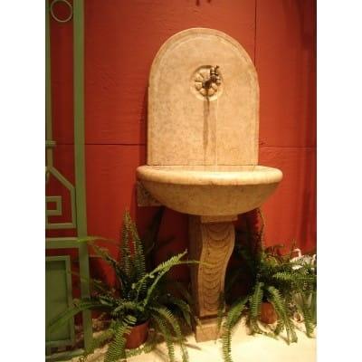 Fontaine des Molières