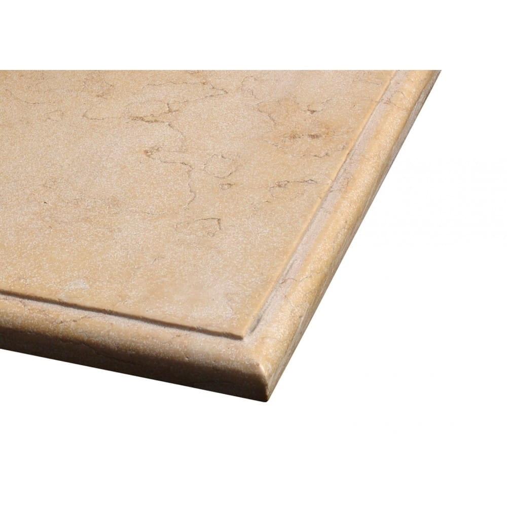 Plateau table en pierre de Jérusalem