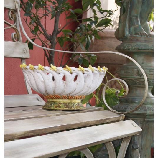 Objets de décoration en céramique